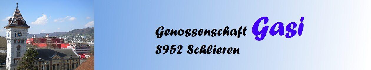 Genossenschaft Gasi